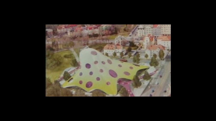 Video Chobotnice na Letné se neprodraží