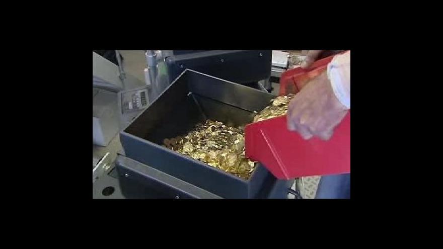 Video Slovenská inflace na rekordním minimu