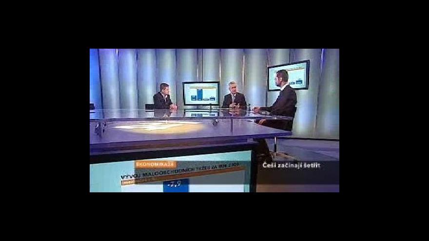 Video Rozhovor se Zdeňkem Skálou a Alešem Michlem
