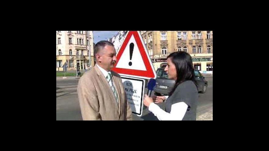 Video Rozhovor s J. Heroudkem a L. Tržilem