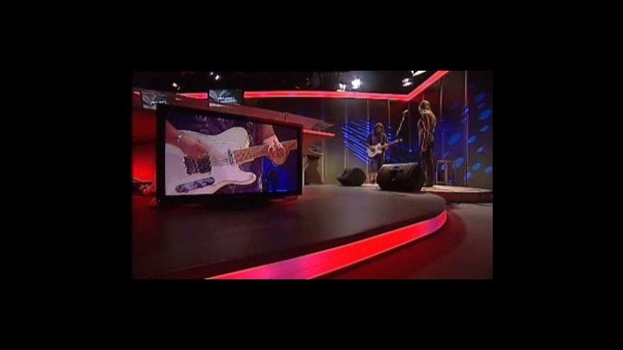 Video Hraje Rákos
