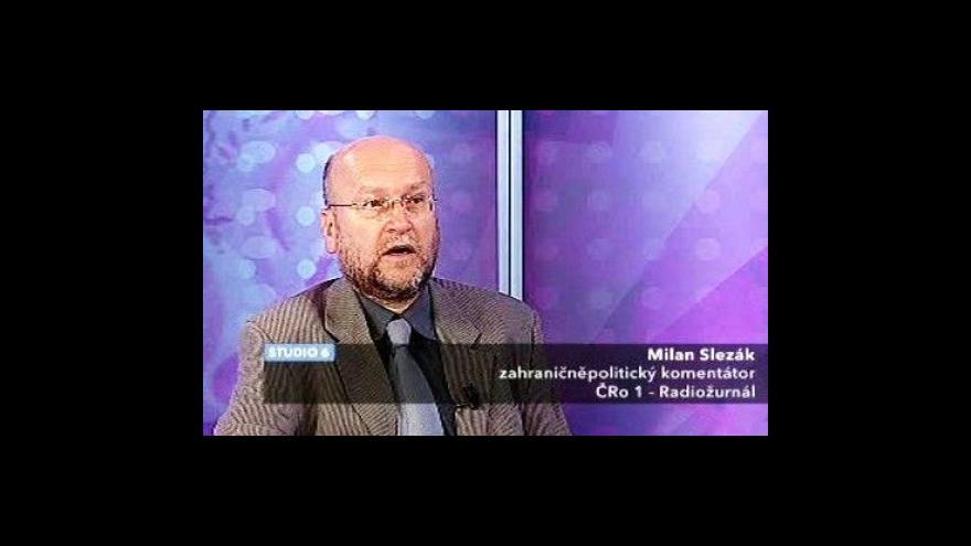 Video Rozhovor s Milanem Slezákem a Robertem Mikolášem