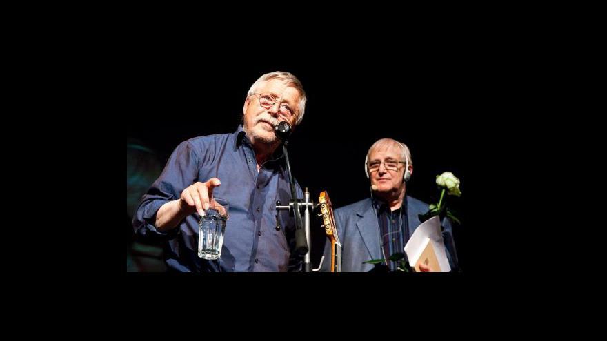 Video Reportáž M. Jonáše a M. Kubaše