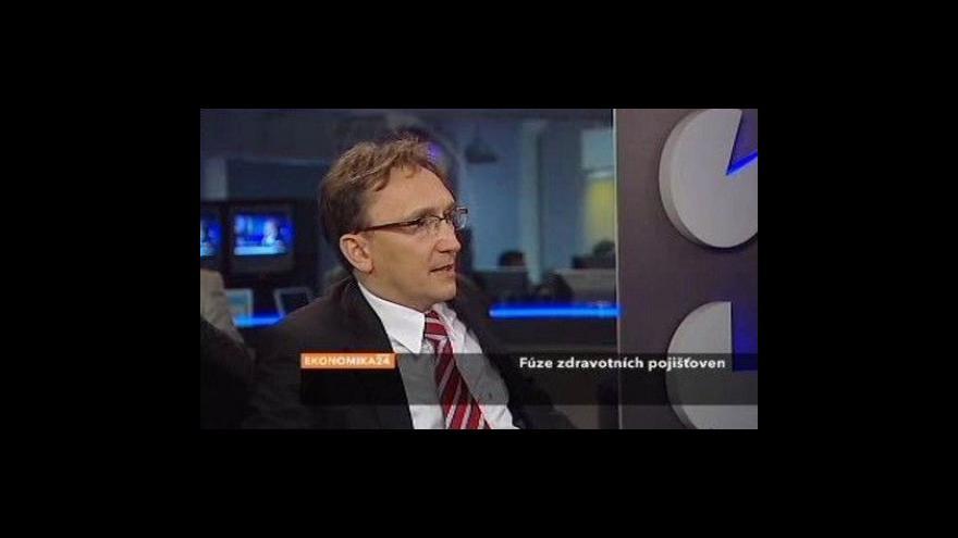 Video Rozhovor se Zdeňkem Vrožinou