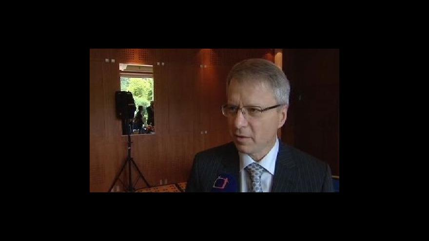 Video V Praze jednala Konfederace evropského podnikání
