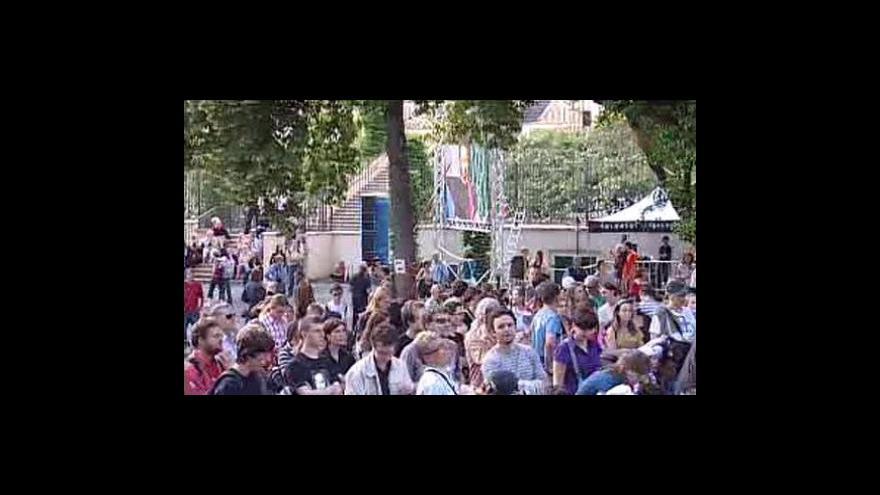Video Rozhovor s Maciejem Szymanowským