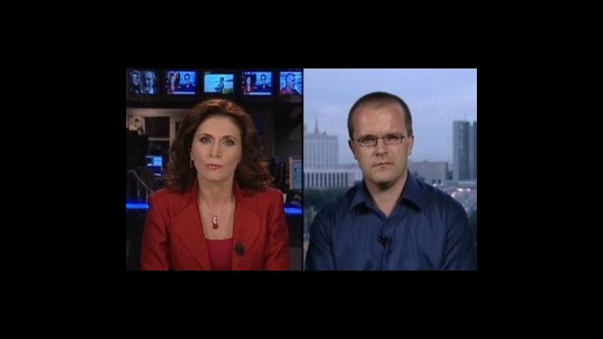 Video Vstup Josefa Pazderky