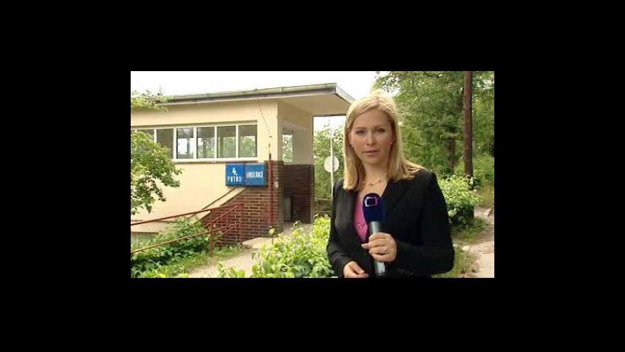 Video Reportáž Markéty Hýlové a Pavla Šimka