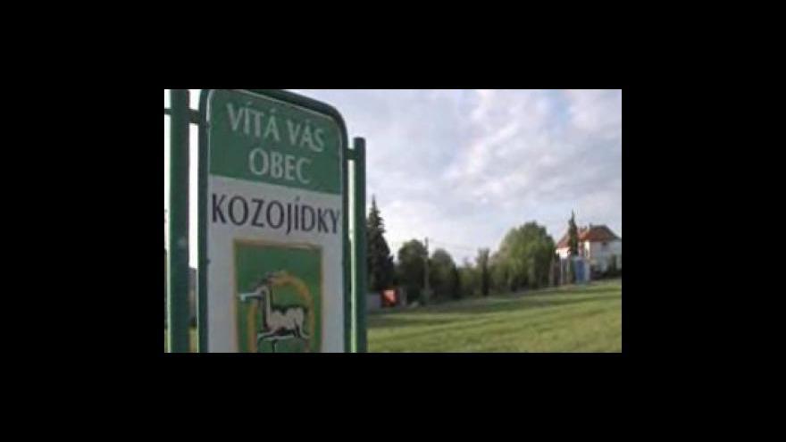 Video Reportáž Antonína Vrby a Radka Pšurného
