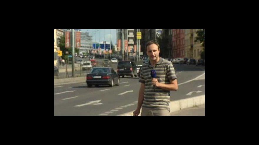 Video Reportáž Jakuba Linky