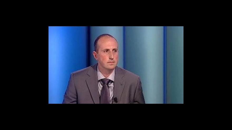 Video Rozhovor s Janem Kratinou