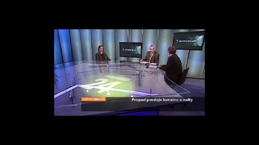 Video Rozhovor s Václavem Loulou a Martinem Felixem