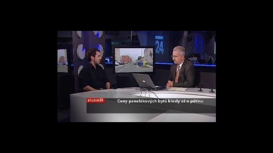 Video Rozhovor s Jakubem Havrlantem
