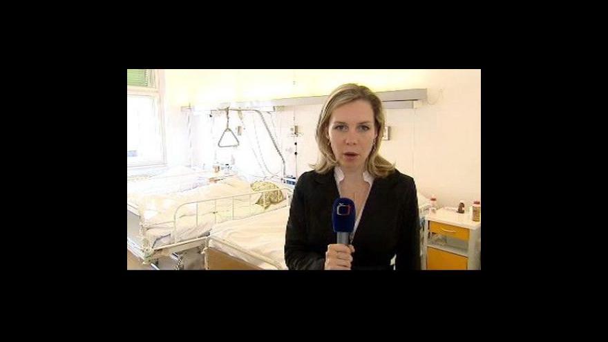 Video Reportáž Terezy Krásenské