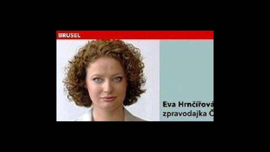 Video Reportáž Evy Hrnčířové a Hany Scharffové