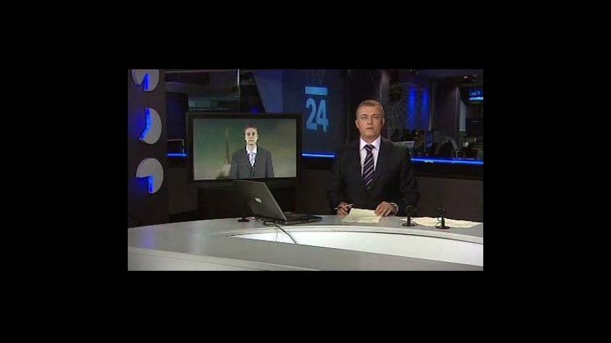 Video Reportáž Milana Brunclíka a Lucie Komňacké