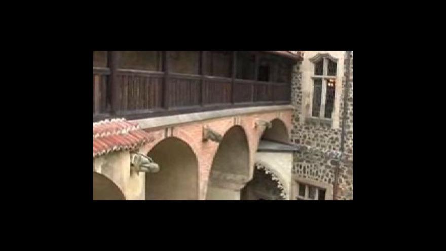 Video Reportáž Elišky Proškové