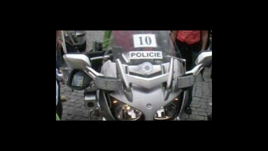 Video Reportáž Miroslava Dočkala