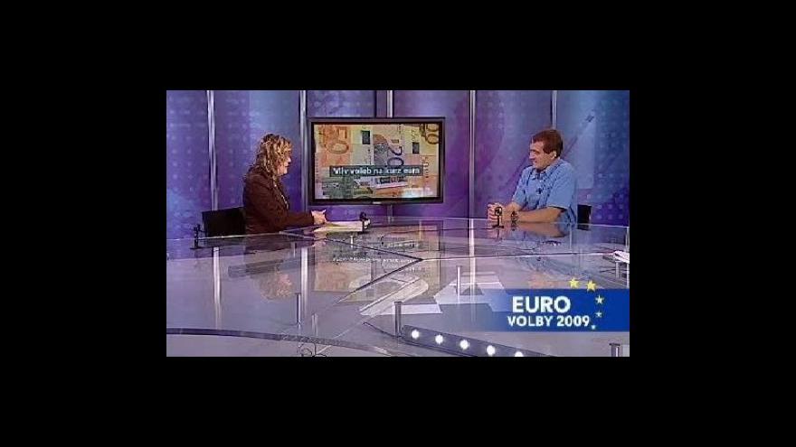 Video Rozhovor s Ladislavem Tajovským