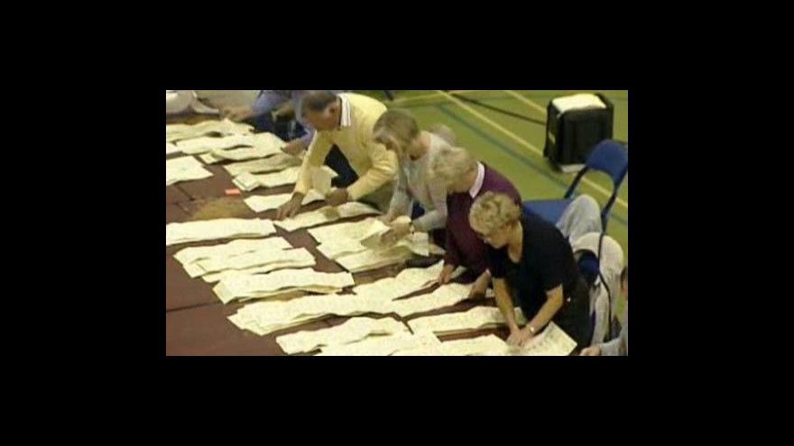 Video Evropská unie zná konečné výsledky voleb