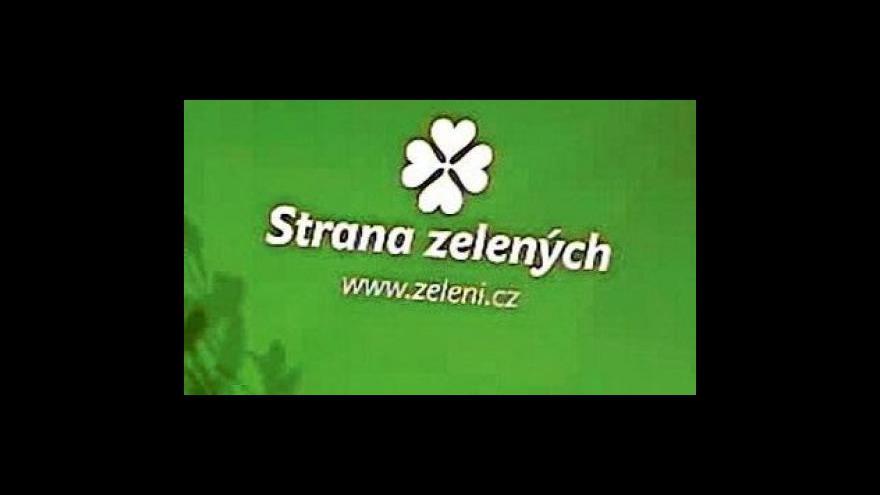 Video Martin Bursík možná opustí funkci předsedy strany