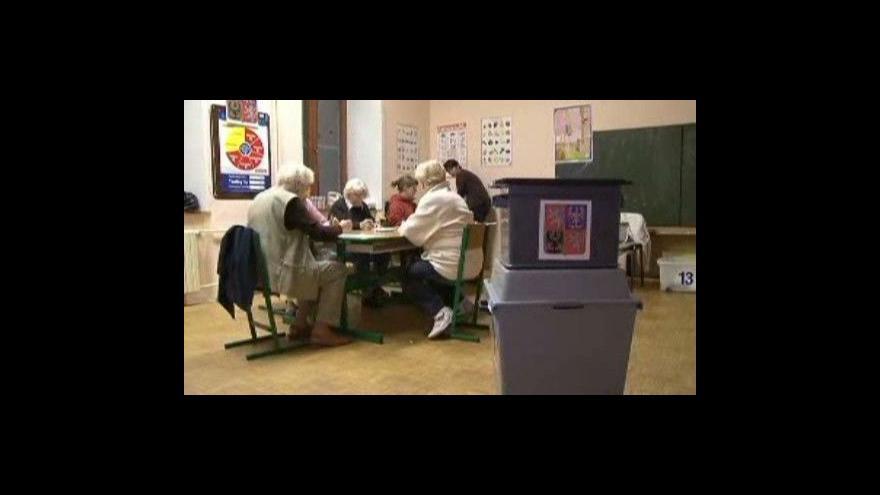 Video Česko zná výsledky letošních eurovoleb