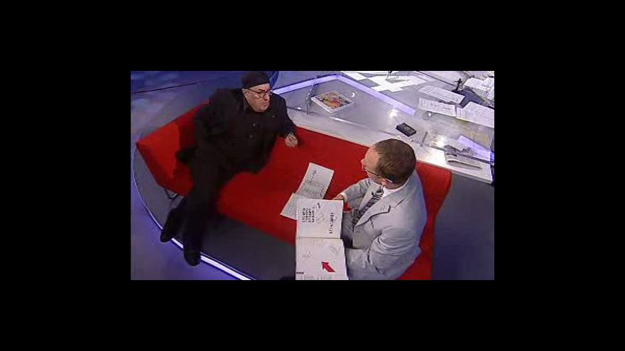 Video Rozhovor s Ivanem Steigerem