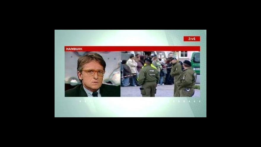 Video Telefonát Petra Robejška