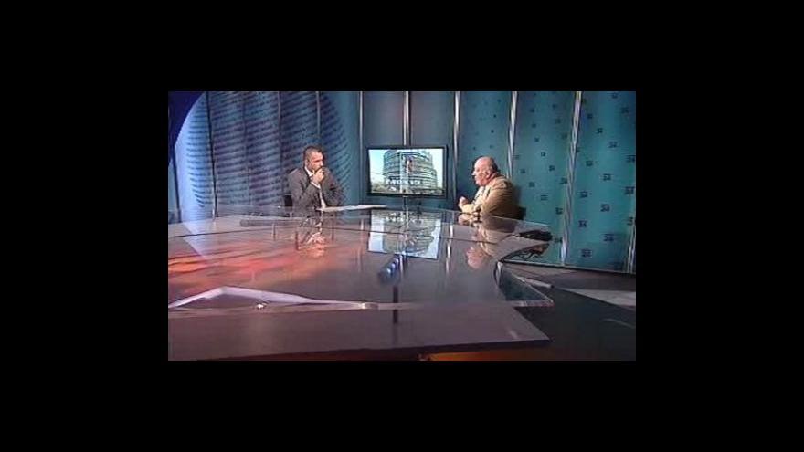 Video Události, komentáře - Eurovolby v Nizozemsku a Británii