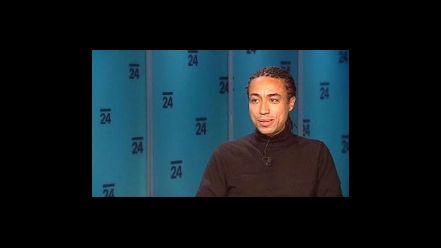 Video Martin Kříž v pořadu Události, komentáře