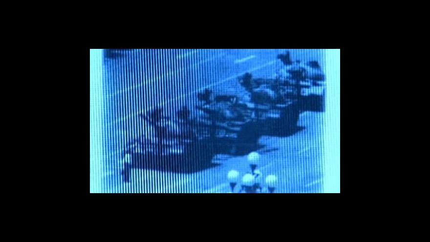 Video 20. výročí masakru v Pekingu