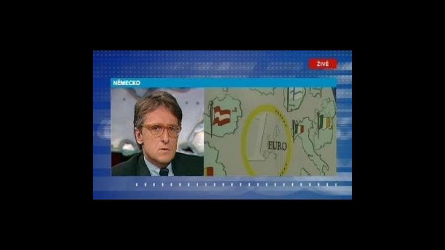 Video Rozhovor s Petrem Robejškem a Ivanem Pilipem