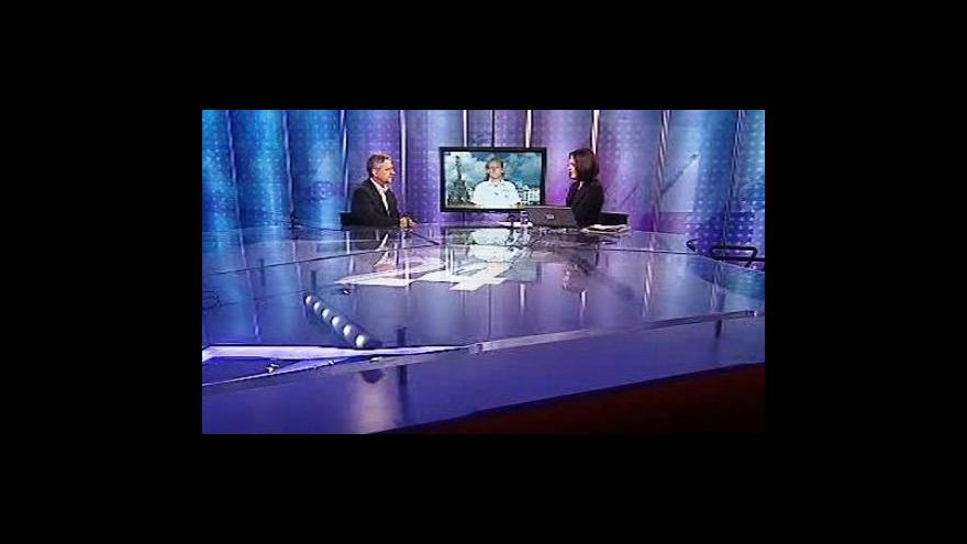 Video Rozhovor s Milanem Kajtmanem a Václavem Turkem