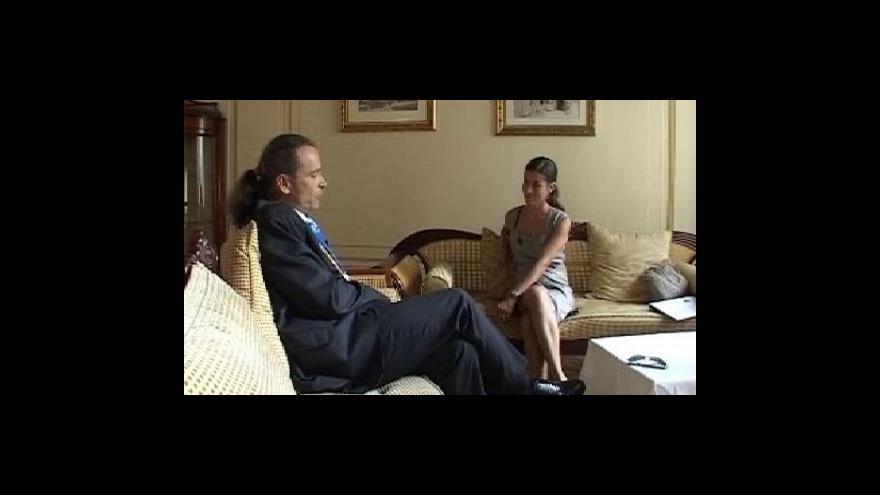 Video Rozhovor s Vladimírem Kovářem