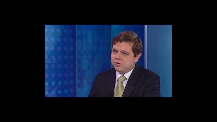 Video Rozhovor s Václavem Janalíkem