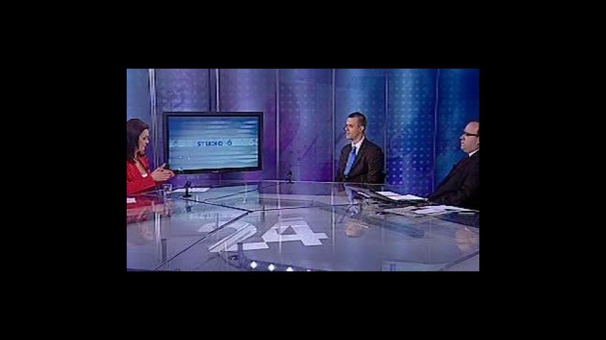 Video Rozhovor s Liborem Nováčkem a Tomášem Koškou