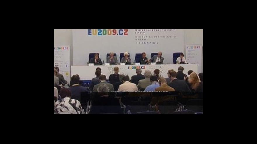 Video Brífink po jednání ministrů zemědělství