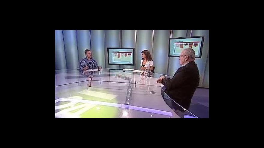 Video Rozhovr s Vítězslavem Kodymem a Milošem Caldou