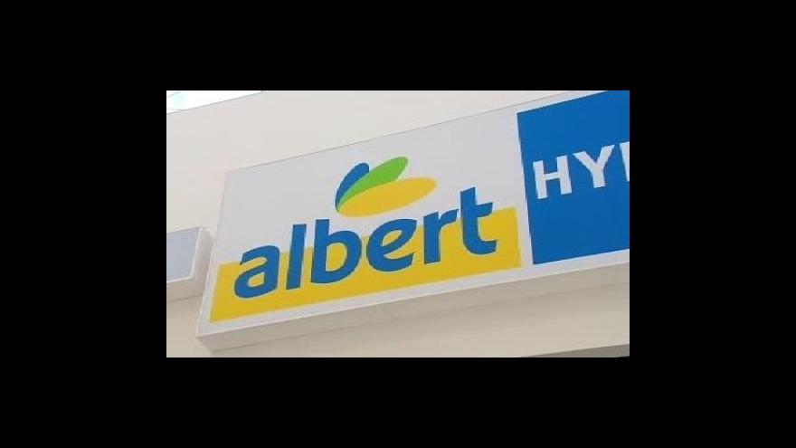 Video Ahold zruší 15 prodejen
