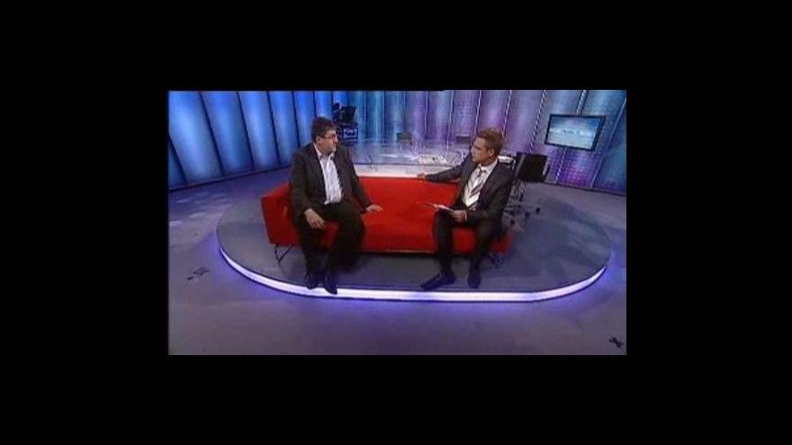 Video Rozhovor s velvyslancem ČR v Jižní Koreji Jaroslavem Olšou