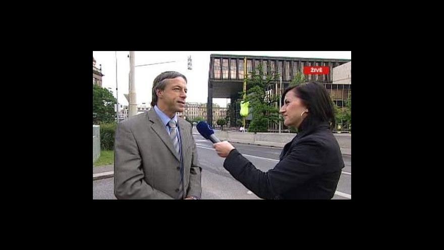 Video Rozhovor s Pavlem Bémem
