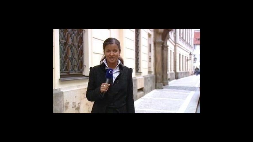 Video Reportáž Zuzany Tvarůžkové a redakce ČT