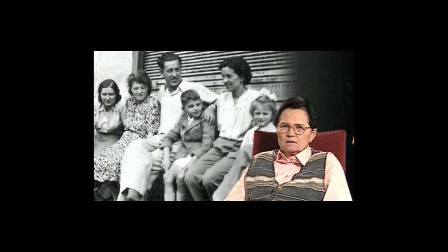 Video Reportáž Veroniky Švihelové