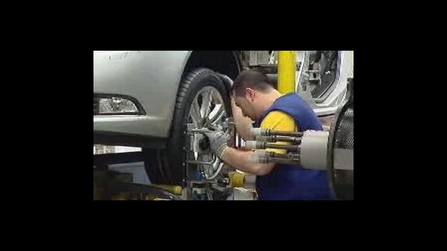 Video Plán na záchranu Opelu schválen