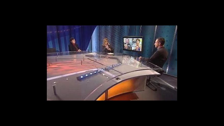 Video Bohumil Pečinka a Alexandr Mitrofanov v Událostech, komentářích
