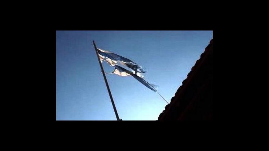 Video Izrael se chystá na velké vojenské cvičení