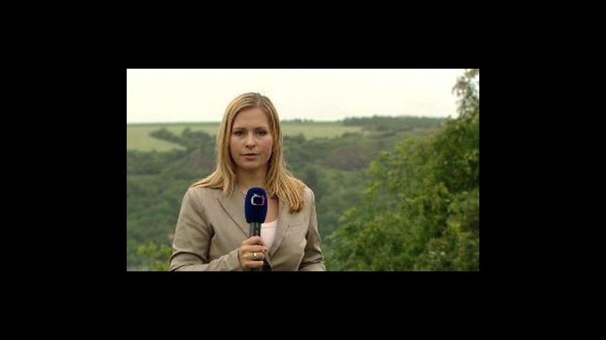 Video Reportáž Markéty Hýlové