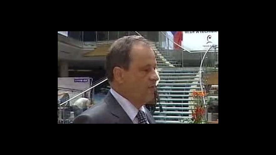 Video Rozhovor s Václavem Markem