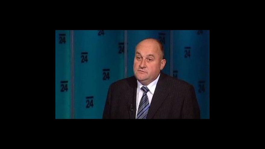 Video František Dohnal všechna nařčení odmítá
