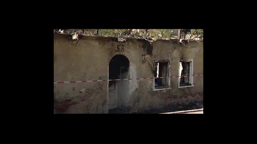 Video Amnesty International kritizuje Česko kvůli Romům